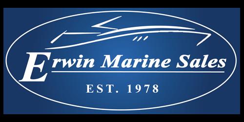 erwin marine sales