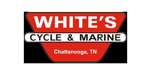 White's Cycle & Marine